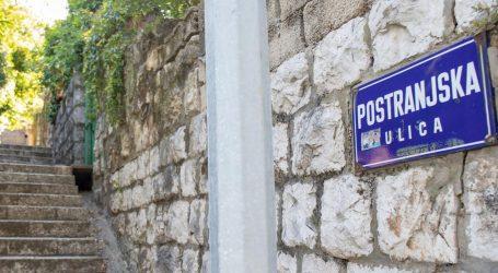 Dubrovčanina koji je ubio majku i ranio oca prevezen u zatvorsku bolnicu u Zagrebu