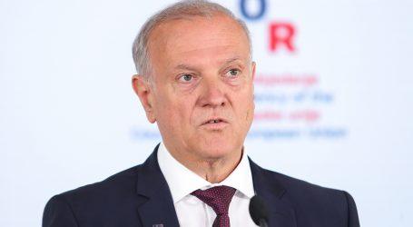 """Bošnjaković: Ograđujem se od uzvika """"Za dom spremni"""""""