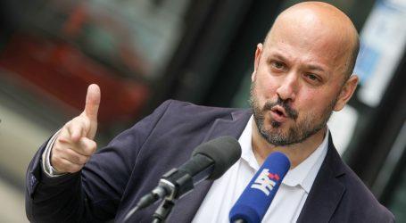 Maras prijavio Državnom inspektoratu slučaj ekstra marže u obnovi Zagreba
