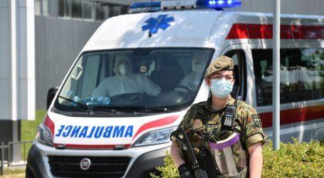 U Srbiji još četiri žrtve korone i 242 nova slučaja zaraze
