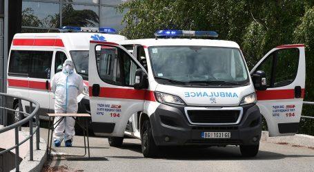 U Srbiji 102 novooboljela od koronavirusa, uvedene nove mjere
