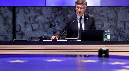 GONG: 'U mandatu premijera Plenkovića temeljito se pristupilo procesu urušavanja civilnog društva'
