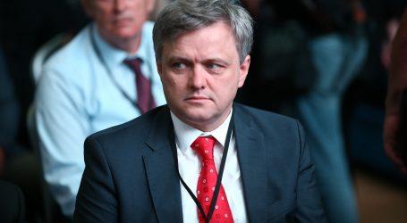 "Mršić: ""Restart koalicija želi osnovati ""megaministarstvo"" gospodarstva"""