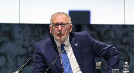 Božinović preporučio Hrvatima da ne putuju u inozemstvo