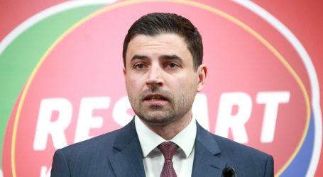 CroElecto: SDP-ovoj koaliciji više od 60 saborskih mandata