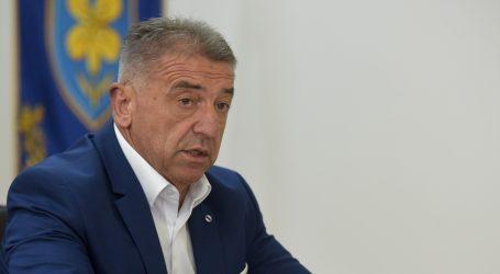 Milinović: Ne zanima me HDZ, koketirao je s Domovinskim pokretom