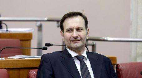 """KOVAČ: """"Nisam razmišljao da napustim stranku, mnogi će se vratiti HDZ-u"""""""