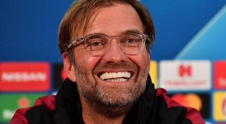 """Jürgen Klopp promijenio je mentalitet Liverpoola: """"Nešto je u njemu što vas tjera da vjerujete"""""""