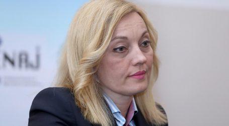 Petir: Bit ću nezavisna kandidatkinja na listi HDZ-a, na sudu se borim za HSS