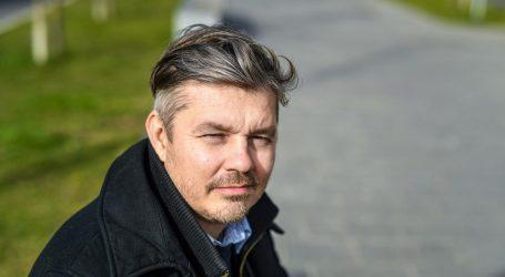 JURIČAN O ŠKORI: 'Kako mu je krenulo, mogao bi se taj stručnjak za vagine vratiti na posao na parking'