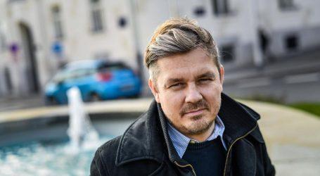 Dario Juričan objavio cjenik za parlamentarne izbore