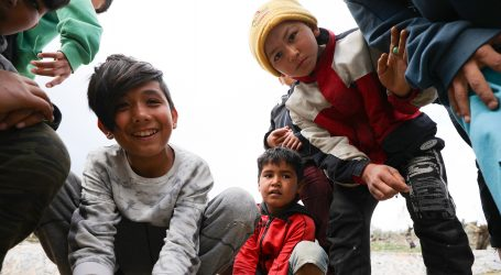 Zabilježen nagli porast dolazaka izbjeglica u Europu