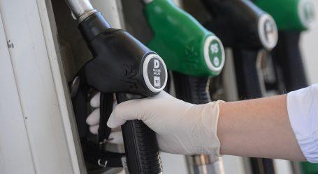 Nakon kontinuiranog rasta, cijene goriva bi od sutra trebale biti neznatno jeftnije