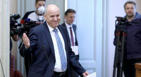 Bačić: Milanoviću bi bilo bolje da ne sudjeluje u kampanji za SDP