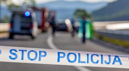 Umro Austrijanac, putnik u taksiju čiji je vozač poginuo na mjestu nesreće na Istarskom ipsilonu