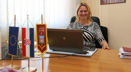 Gradonačelnica Iloka Marina Budimir novo je pojačanje MOST-a
