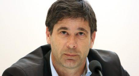 Goran Vučević više neće biti skaut Barcelone