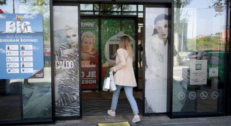 Srbija ulazi u mirniju fazu, pada broj novozaraženih