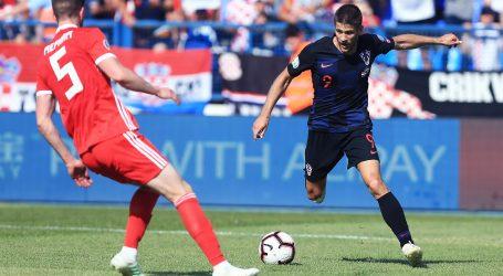 Kramarić s četiri gola srušio Borussiju Dortmund