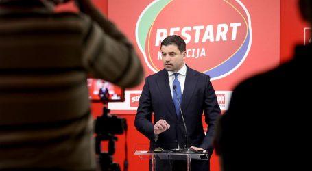 """BERNARDIĆ: """"Orban svojata dijelove teritorija, a Plenković mu za nagradu isporučuje naftu"""""""