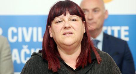 """Grba Bujević: """"Situacija nije toliko alarmantna da bi se mjere povećavale"""""""