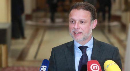"""JANDROKOVIĆ: """"Novi Sabor će žurno nastaviti s radom"""""""