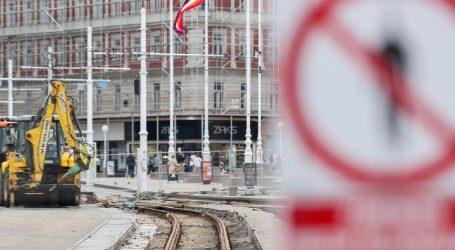 Potres magnitude 2,4 na zagrebačkom području