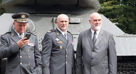 'Plenković je zatražio da se ispita slučaj kaznene prijave protiv jednog od šefova vojne tajne službe'
