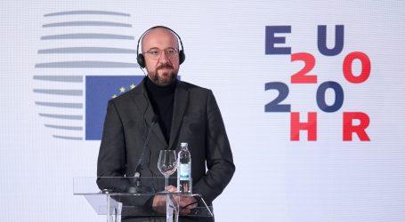 Šef Europskog vijeća zahvalio Plenkoviću  na predanom radu tijekom predsjedanja