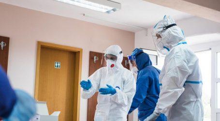 Tri nova slučaja koronavirusa u Istri, jedna osoba je turist iz Srbije