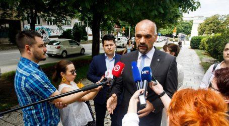Stranka s imenom i prezimenom: Glas u Dalmaciji vrijedi manje