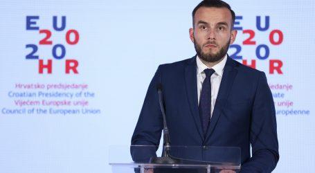 """Aladrović: """"Naš program nije popis želja, već konkretan i realan"""