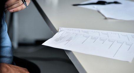 Dvadesetak studenata u samoizolaciji, pisali su ispit sa zaraženim kolegom