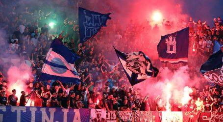 Bad Blue Boysi pozvali na kupnju virtualnih ulaznica za utakmicu Futsal Dinama