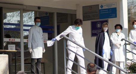 U BiH ukupno 56 novozaraženih osoba, eksperimentiraju sa 'švedskim modelom'
