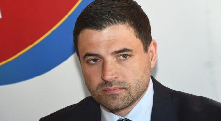 Bernardić: Spremni smo za ozbiljnu reformu i nije nam bitan drugi mandat