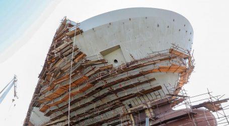 Vlada spremna dati državna jamstva brodogradilištima