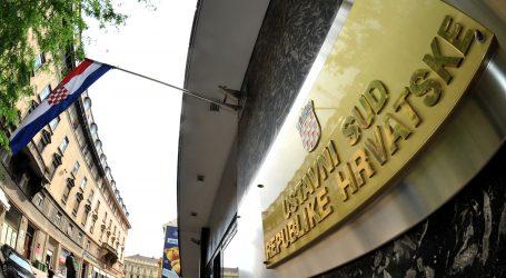 Ustavni sud ispituje ustavnost odluka Nacionalnog stožera