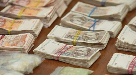 KRENULA ISPLATA: 569 tisuća građana dobit će povrat poreza