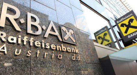 Ukupni krediti poslovnih banaka na kraju travnja 272,3 mlrd kuna