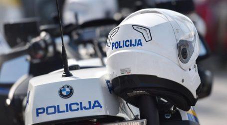 Teška prometna u Varaždinu, poginuo biciklist