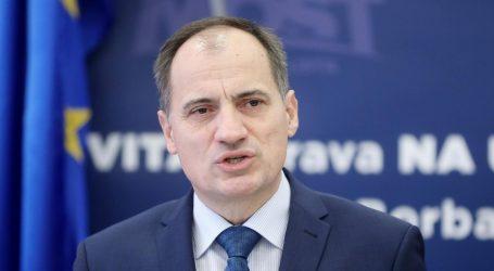 """DOBROVIĆ: """"Bojim se da rješenjem o vjetroelektranama Hrvatska riskira plaćanje kazni"""""""