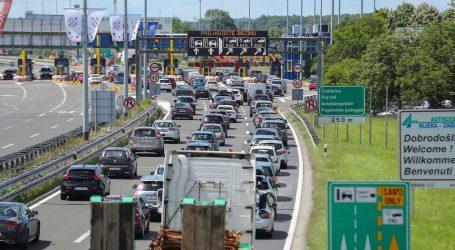 HAC: Tijekom vikenda naplaćeno preko 23 milijuna kuna cestarine