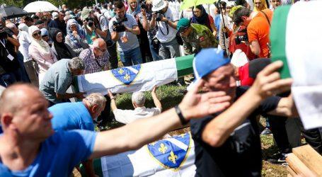 Covid 19 odgađa dženazu na 25. obljetnicu genocida u Srebrenici?