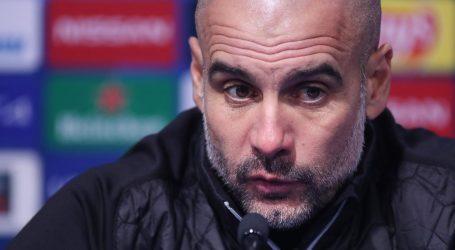 Guardiola zabrinut nakon ozljede Aguera