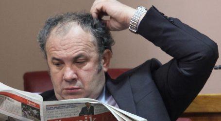 Novosti: Policija istražuje Keruma zbog prijetnje Ivoševiću
