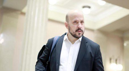 ZANIMLJIVA SABORSKA STATISTIKA: Maras 'zaradio' petinu kazni, Pernar rekorder po izbacivanju iz sabornice