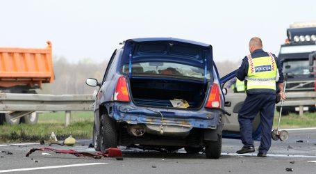 HAK: Prometna nesreća na autocesti A3 između Križa i Ivanić Grada