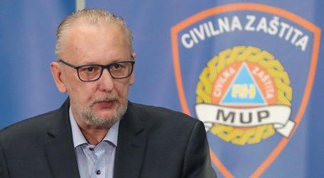 """BOŽINOVIĆ: """"Naši glavni politički protivnici su skupili sve što su mogli i HDZ je još uvijek tu"""""""