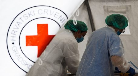 U Zagrebu sedam novih slučajeva zaraze, u Hrvatskoj danas dosad ukupno 17